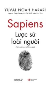 Sapiens: Lược Sử Loài Người