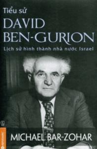 Tiểu Sử David Ben – Gurion