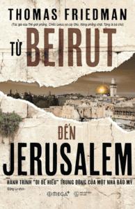 Từ Beirut Đến Jerusalem