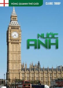 Vòng Quanh Thế Giới – Nước Anh