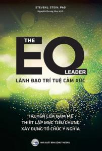 The EQ Leader – Lãnh Đạo Trí Tuệ Cảm Xúc